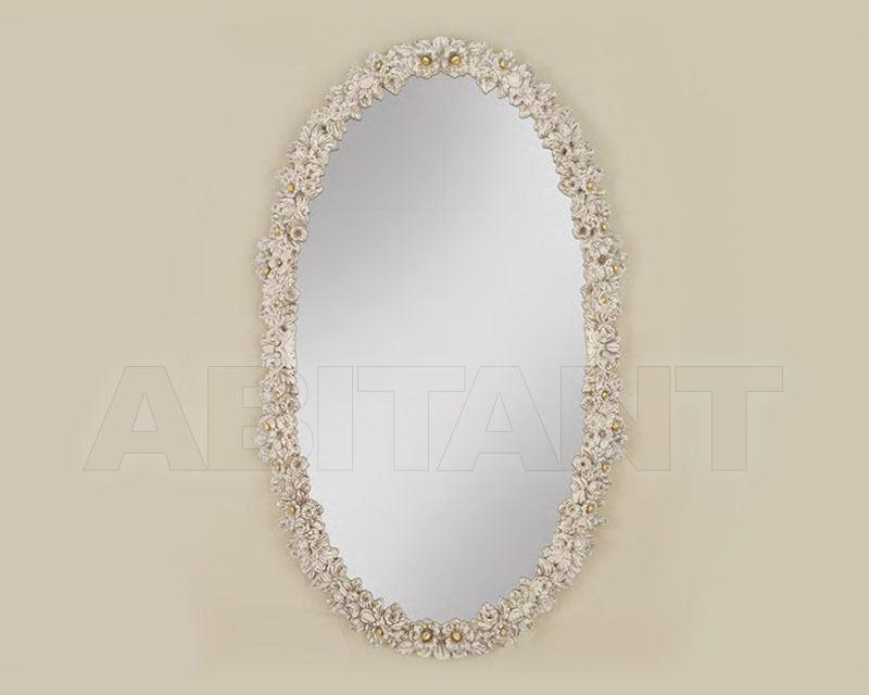 Buy Wall mirror Agostini & Co. S.r.l./(Agos group) Maison Du Désir 1131.SC23