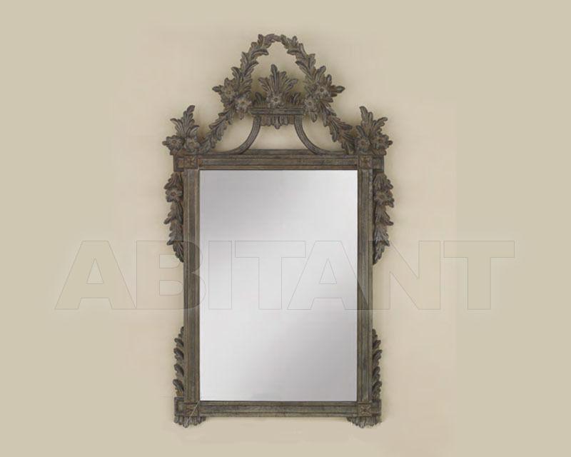 Buy Wall mirror Agostini & Co. S.r.l./(Agos group) Maison Du Désir 1134.L10