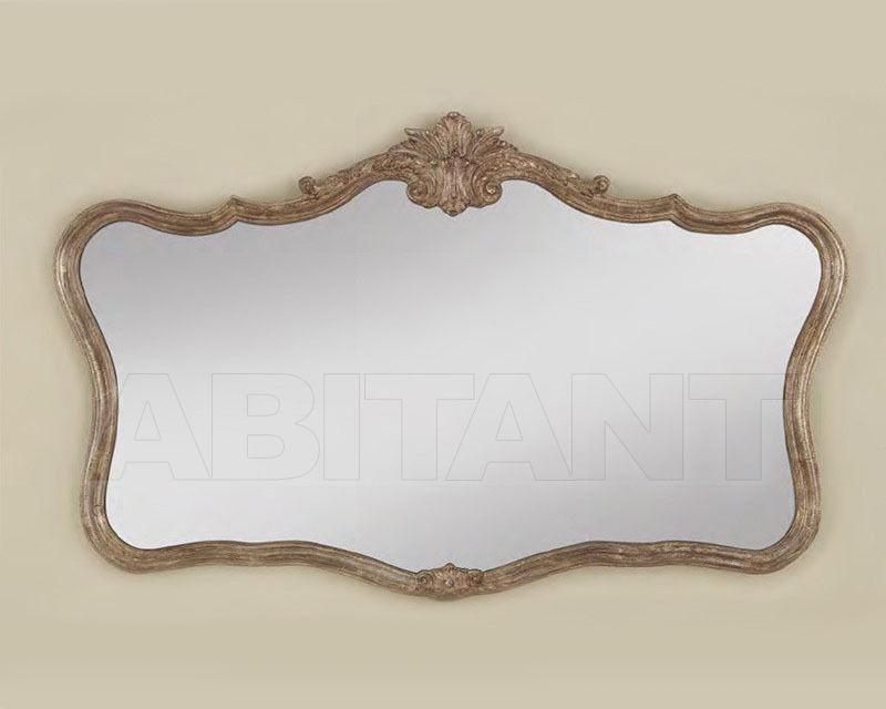 Buy Wall mirror Agostini & Co. S.r.l./(Agos group) Maison Du Désir 1135.A04