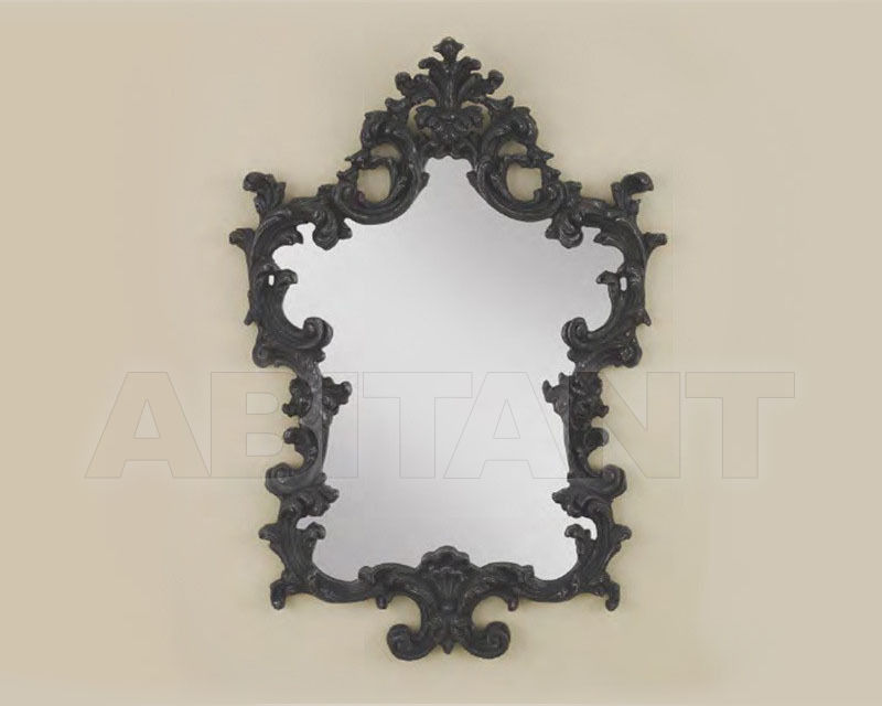 Buy Wall mirror Agostini & Co. S.r.l./(Agos group) Maison Du Désir 1137.L10