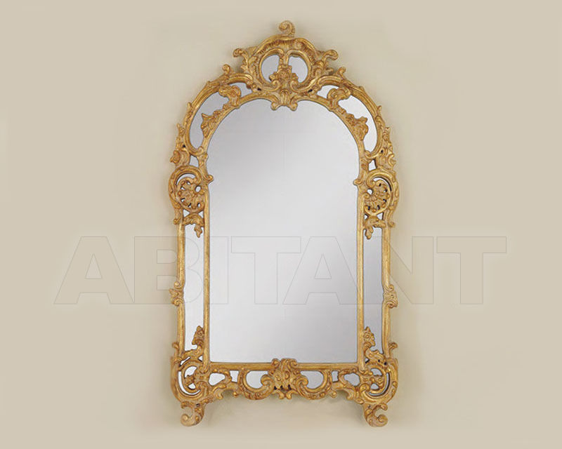 Buy Wall mirror Agostini & Co. S.r.l./(Agos group) Maison Du Désir 1139