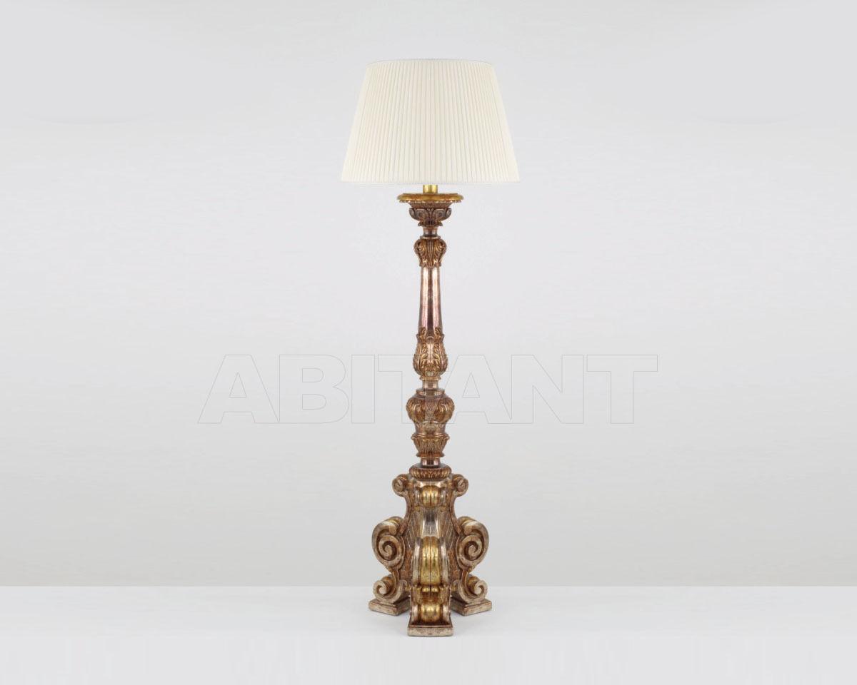 Buy Floor lamp Agostini & Co. S.r.l./(Agos group) Maison Du Désir 2004.A03