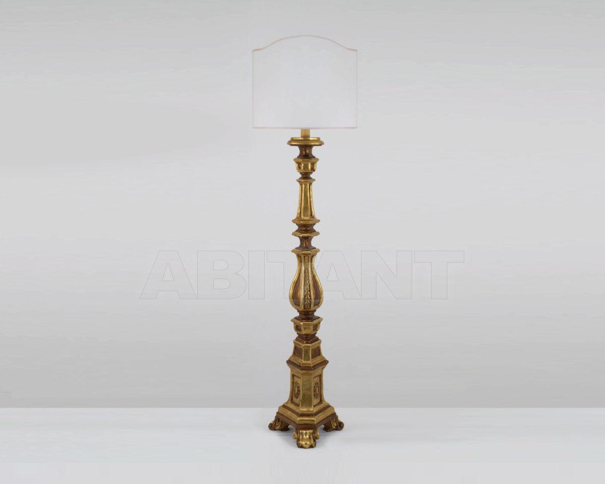 Buy Floor lamp Agostini & Co. S.r.l./(Agos group) Maison Du Désir 2005.G07