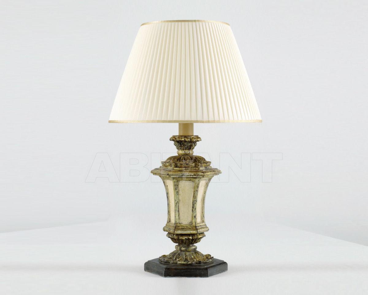Buy Table lamp Agostini & Co. S.r.l./(Agos group) Maison Du Désir 2109.L11