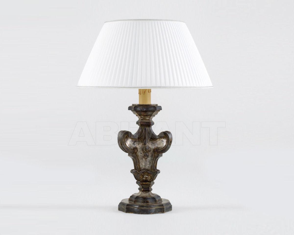 Buy Table lamp Agostini & Co. S.r.l./(Agos group) Maison Du Désir 2113.A06
