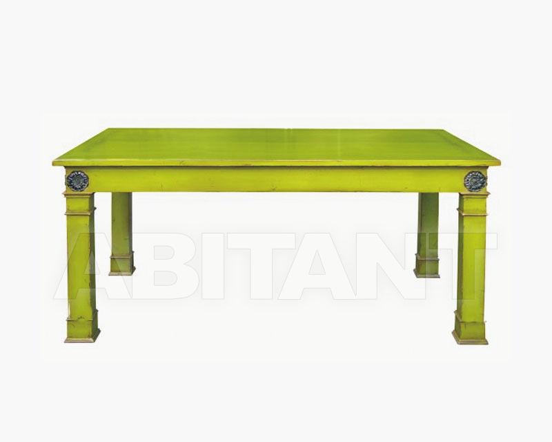 Buy Dining table Agostini & Co. S.r.l./(Agos group) Maison Du Désir C/206