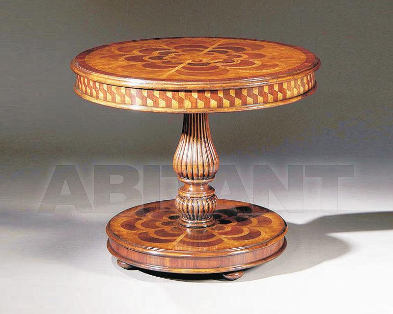 Buy Side table Agostini & Co. S.r.l./(Agos group) Maison Du Désir I/002