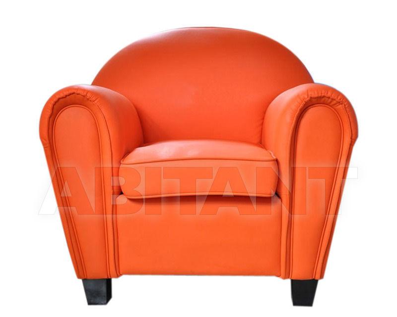 Сhair Vanity Fair orange Poltrona Frau 5163111 4, : Buy, оrder ...
