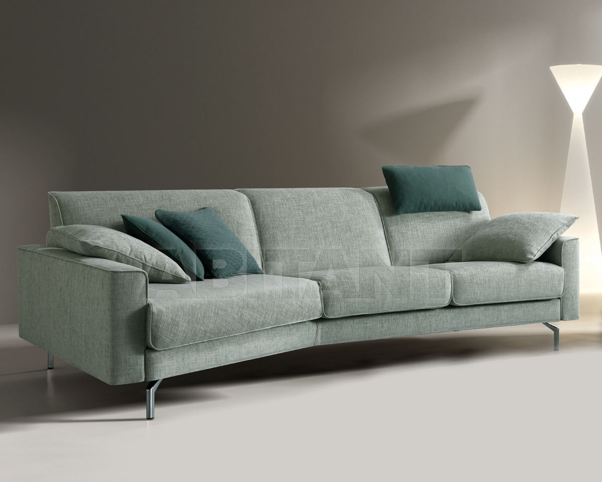 Sofa SPIRIT green Samoa S.r.l. SPIRIT COMPONIBILE CHAISE LONGUE DX on chaise recliner chair, chaise furniture, chaise sofa sleeper,