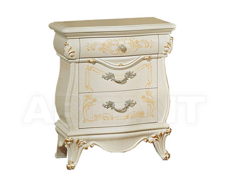 Buy Nightstand Abitare Style Beatrice 1553L