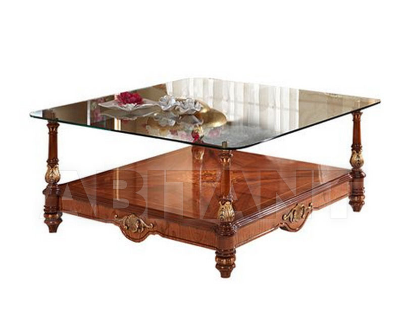 Buy Сoffee table Abitare Style Beatrice 4511N
