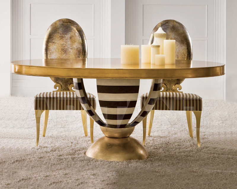 Buy Dining table F.lli Meroni Personal Lifestyle 419T 2