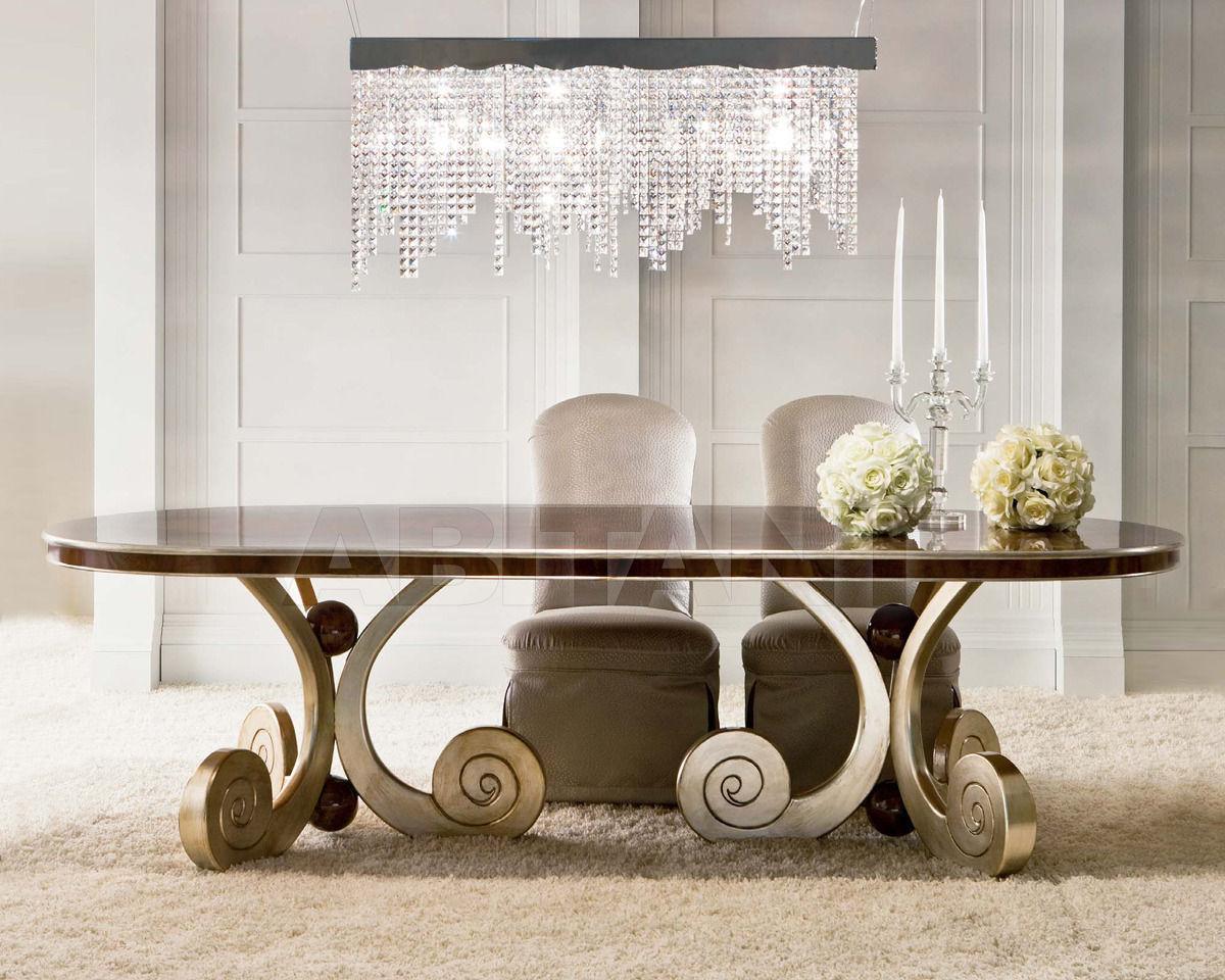 Buy Dining table F.lli Meroni Personal Lifestyle 420T