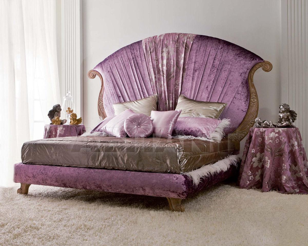 Buy Bed F.lli Meroni Personal Lifestyle 280L
