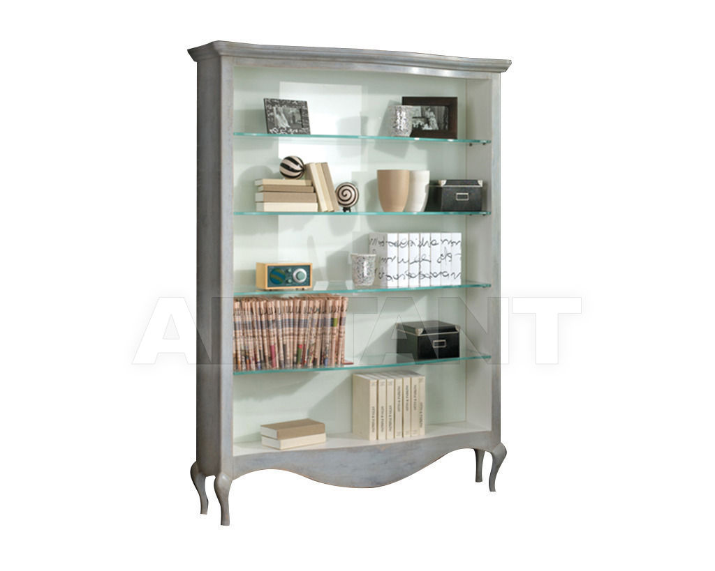 Buy Library Seven Sedie Reproductions Office 00LB04 ZA 2