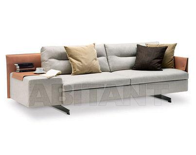 Gray Poltrona Frau sofas & settees with Legs : Buy, оrder оnline on ...