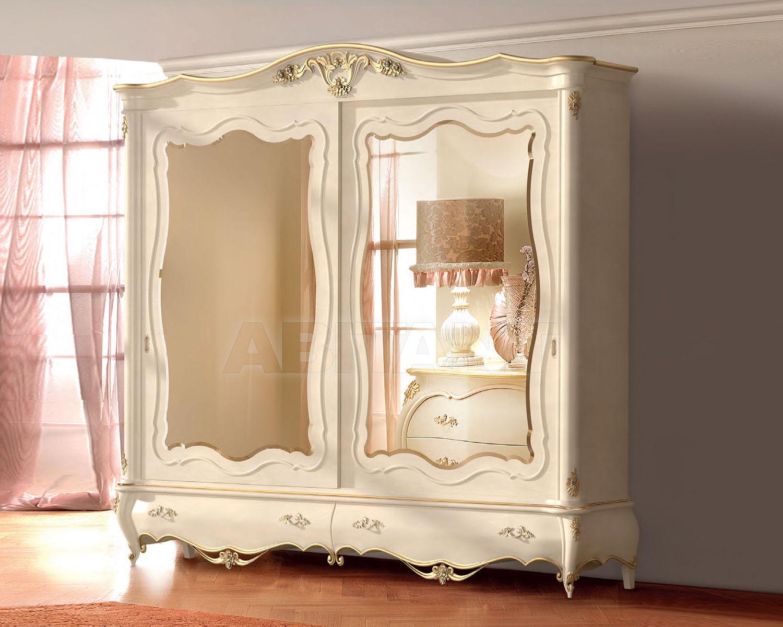 Wardrobe white Signorini - Coco & C. 8001, : Buy, оrder оnline on ...
