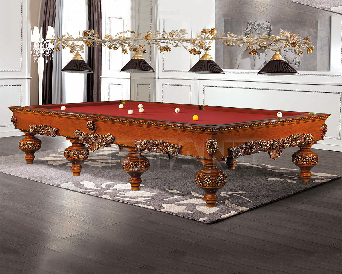 Billiards table TOTO terracotta BS Chairs S.r.l. 3523, : Buy, оrder ...
