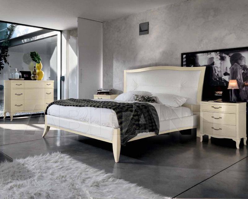 Buy Bed MAV Classico Contemporaneo 9502