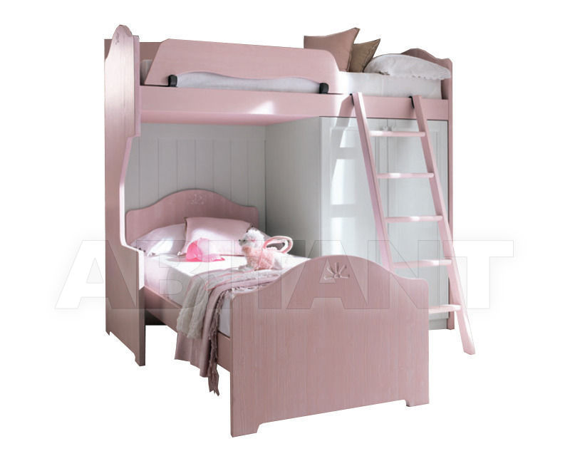 Buy Children's bed Callesella Everyday Composizione 1
