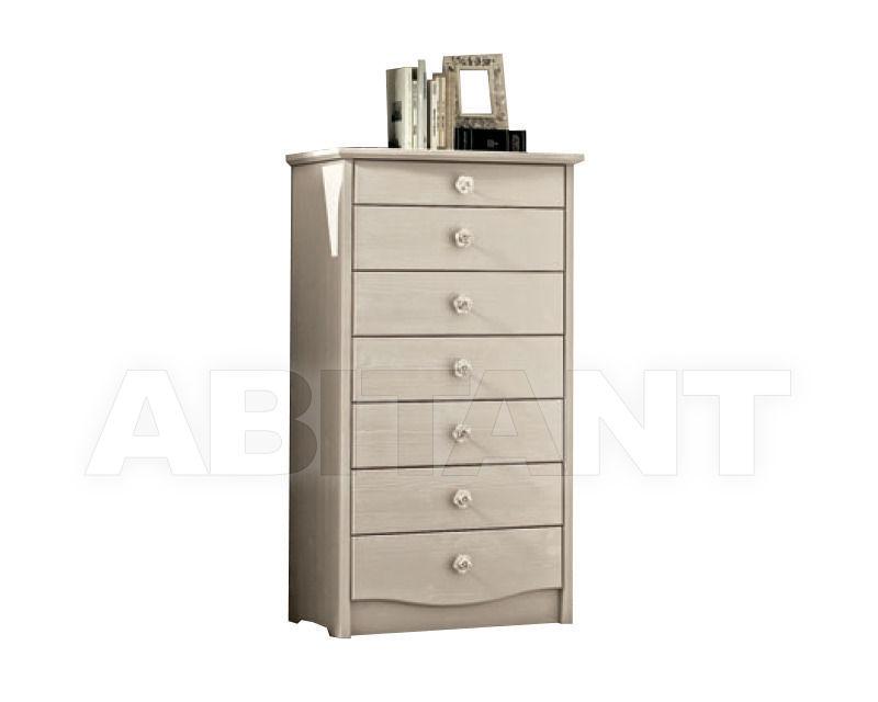 Buy Comode Callesella Everyday Settimanale V0536