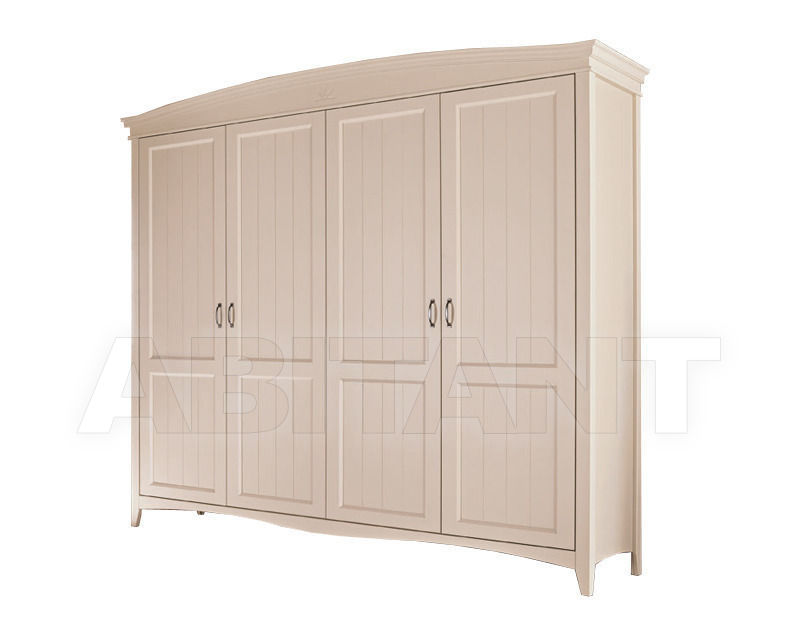Buy Children's cupboard Callesella Romantic Collection R0304
