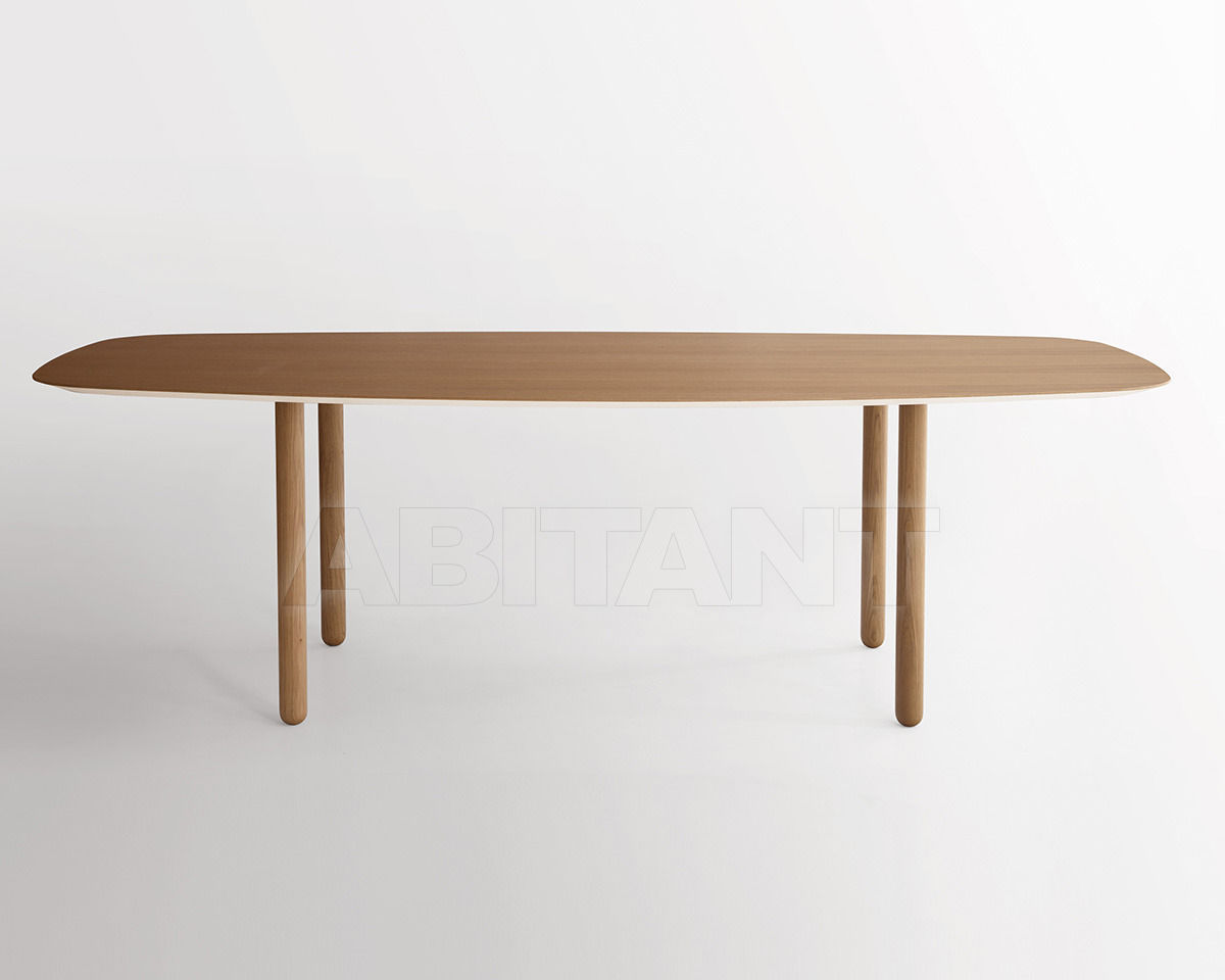 Buy Dining table Punt Mobles  2014 MAE206 4