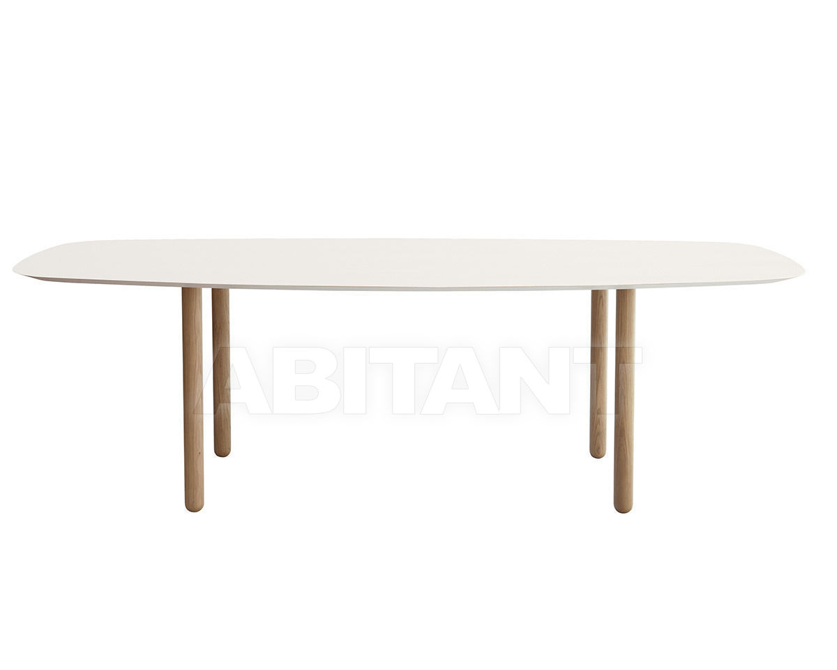 Buy Dining table Punt Mobles  2014 MAE207 6