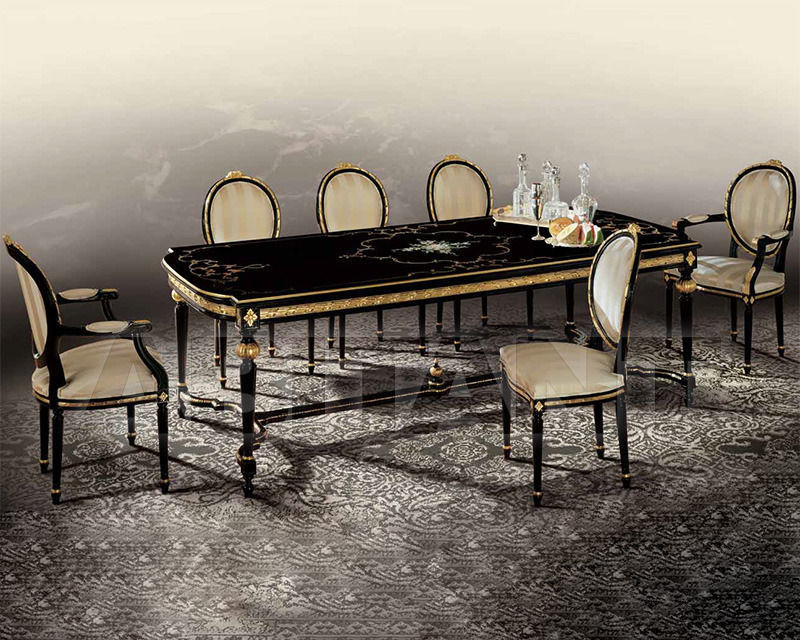 Buy Dining table Angelo Cappellini  Accessories 355/21