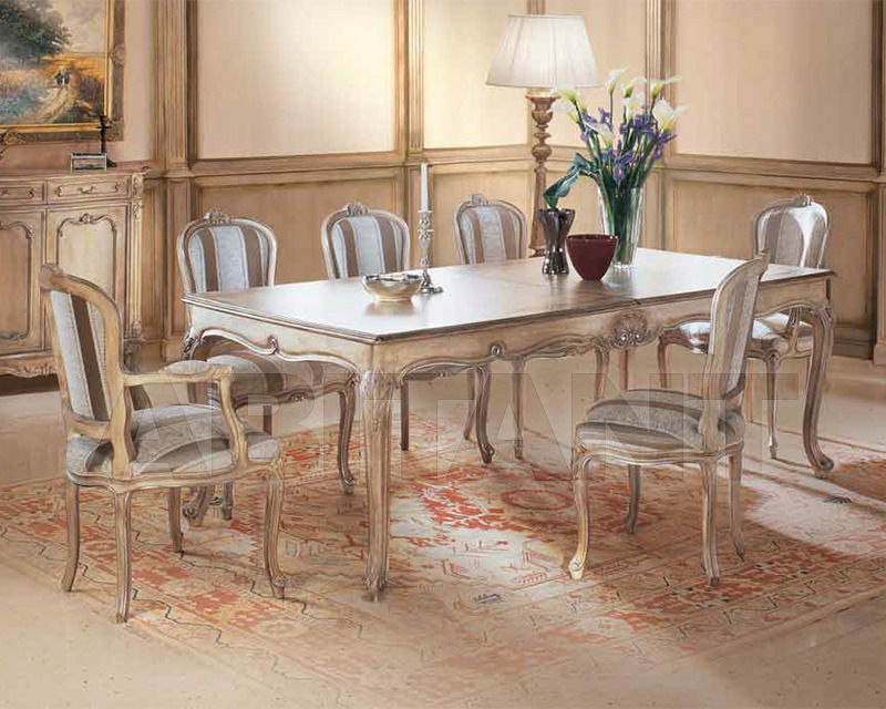 Buy Dining table Angelo Cappellini  Accessories 7019/21
