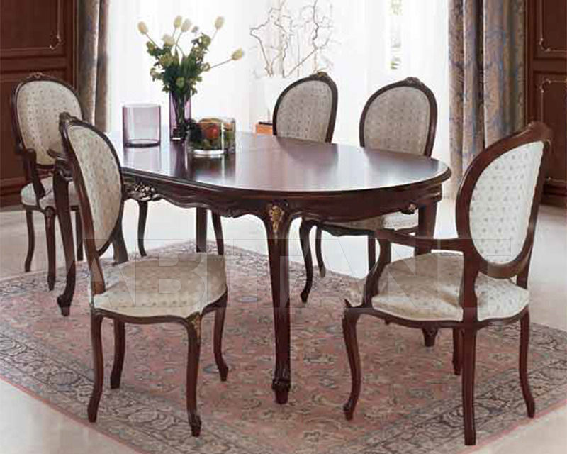 Buy Dining table Angelo Cappellini  Accessories 617/21