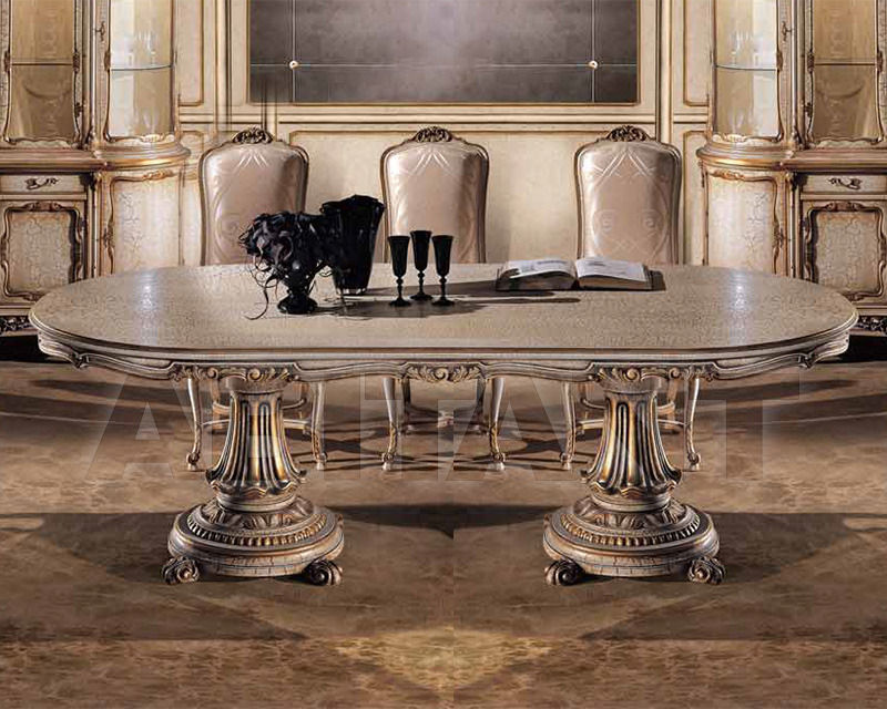 Buy Dining table Angelo Cappellini  Accessories 18422/25