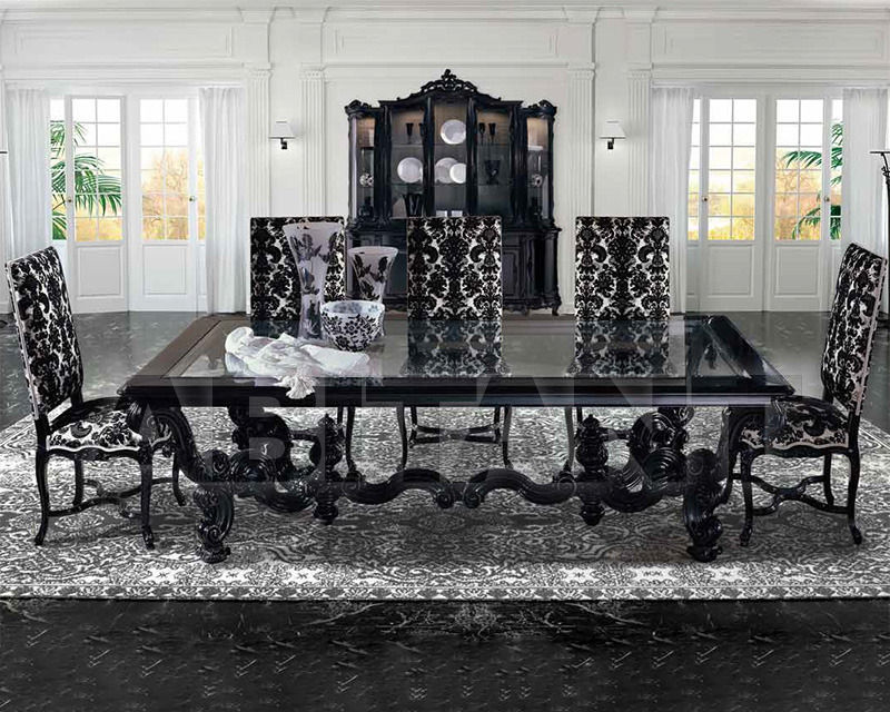 Buy Dining table Angelo Cappellini  Accessories 160/25 2