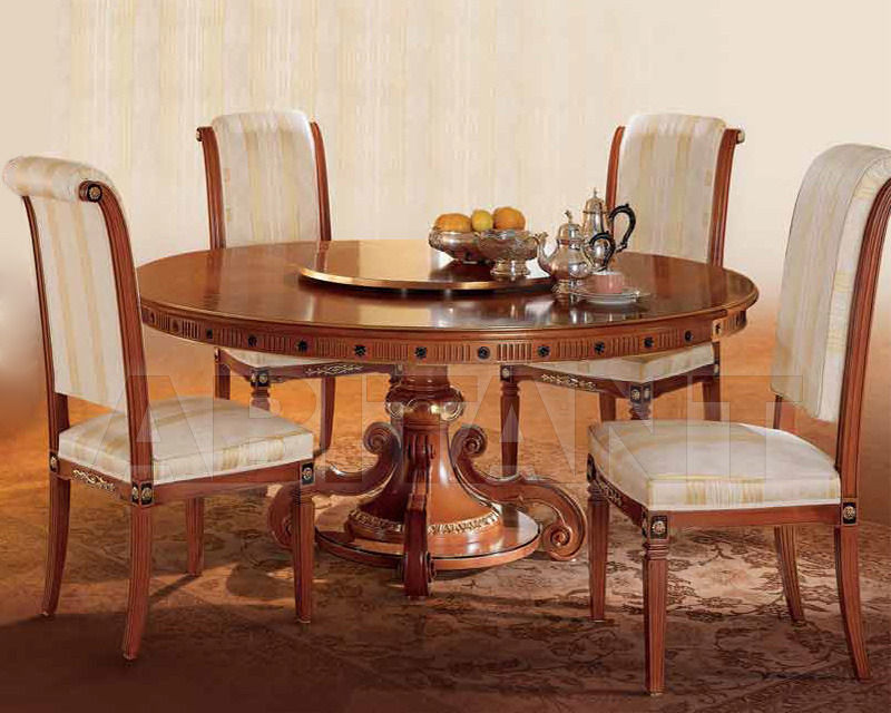 Buy Dining table Angelo Cappellini  Accessories 7673/18