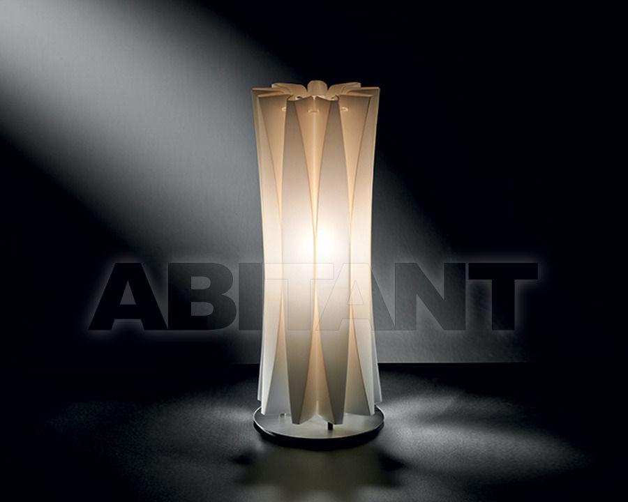 Buy Table lamp BACH SMALL GOLD Slamp 2014 BAC42TAV0001O