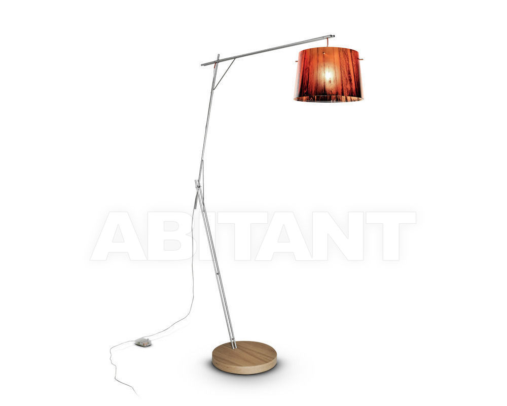 Buy Floor lamp WOODY Slamp 2014 WOO77PFO0000A_000
