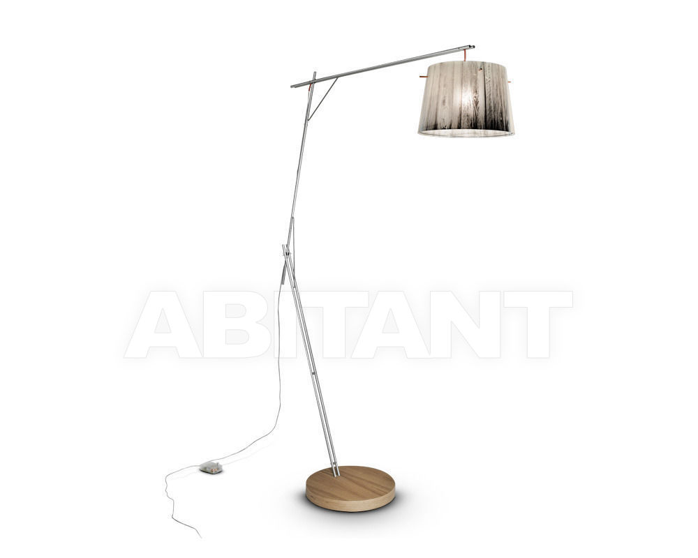 Buy Floor lamp WOODY Slamp 2014 WOO77PFO0000W_000