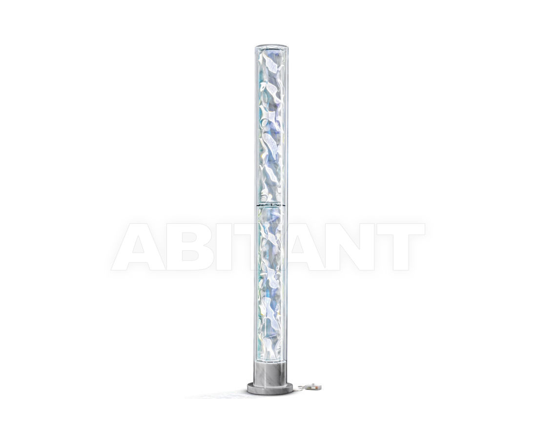 Buy Floor lamp HELIOS Slamp 2014 HEL71PFO0004LE