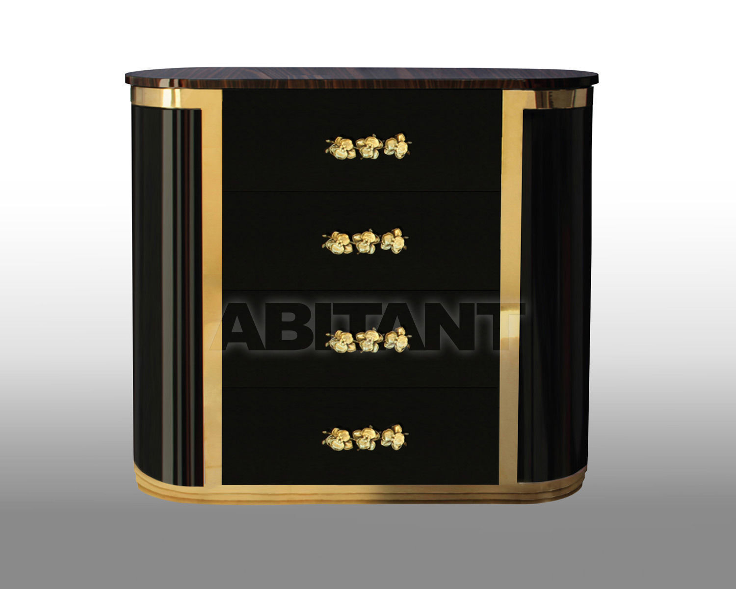 Buy Nightstand Koket by Covet Lounge 2014 ORCHIDEA 3