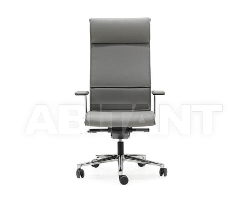 Buy Сhair ICF Office Una 3883623 gray