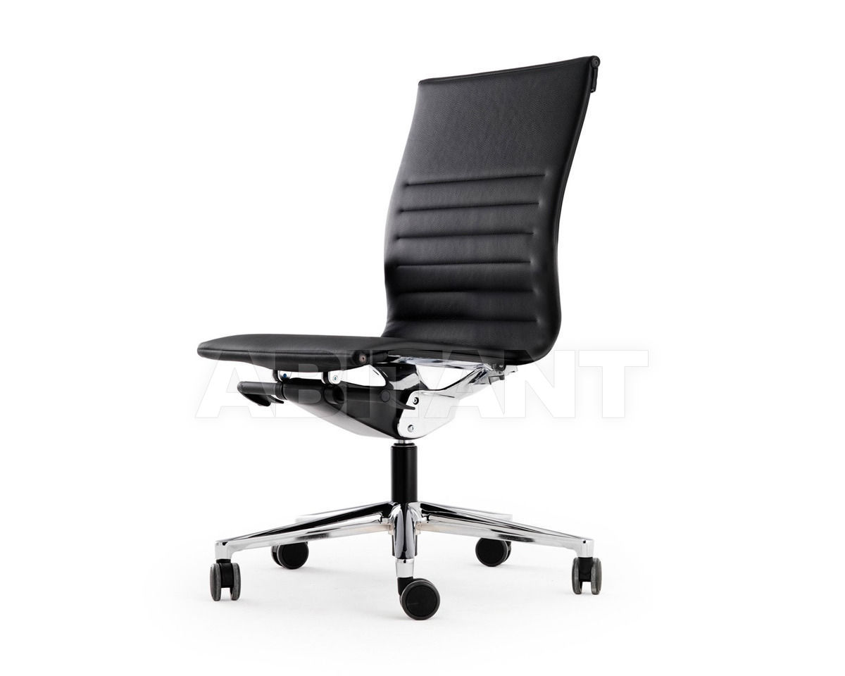 Buy Сhair ICF Office Una 3830023 black
