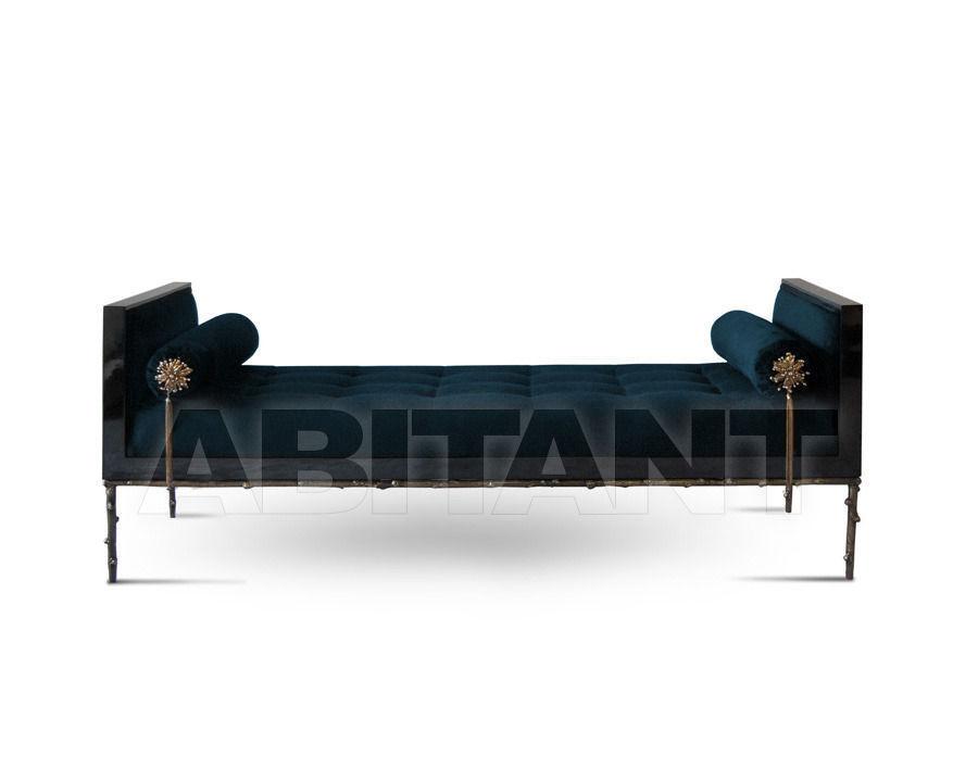 Buy Ottoman Koket by Covet Lounge 2014 PRIVÉ 2