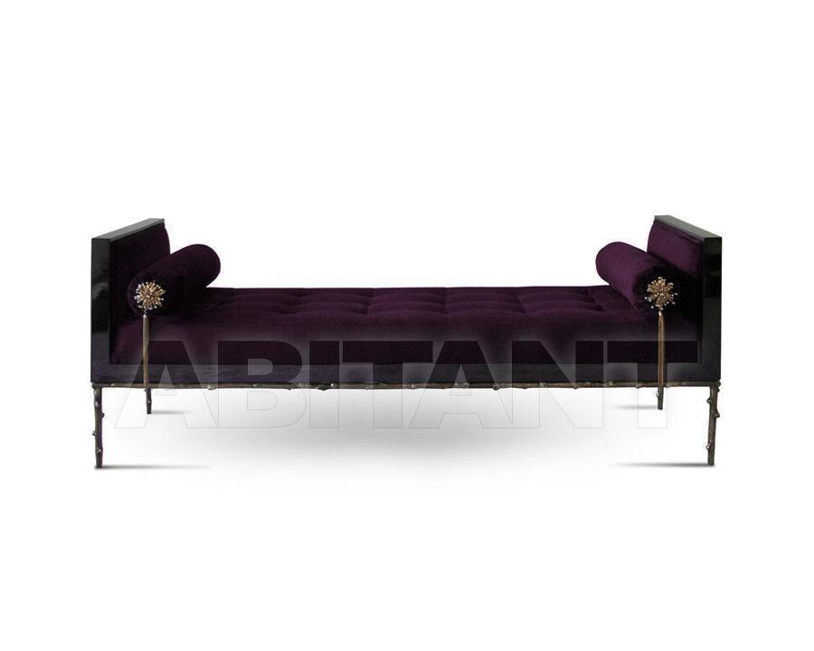 Buy Ottoman Koket by Covet Lounge 2014 PRIVÉ 5