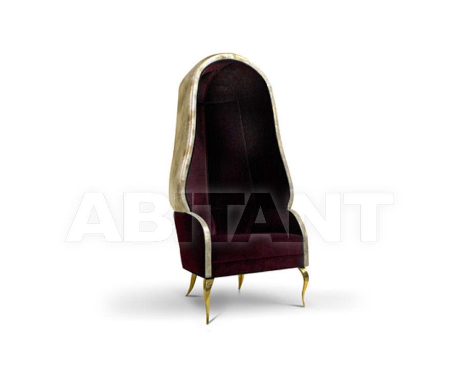 Buy Сhair Koket by Covet Lounge 2014 DRAPESSE 4