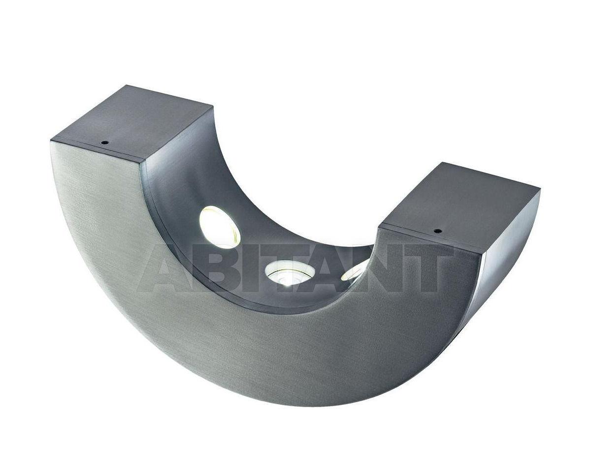 Buy Wall light Half Pipe SLV Elektronik  2013 149412