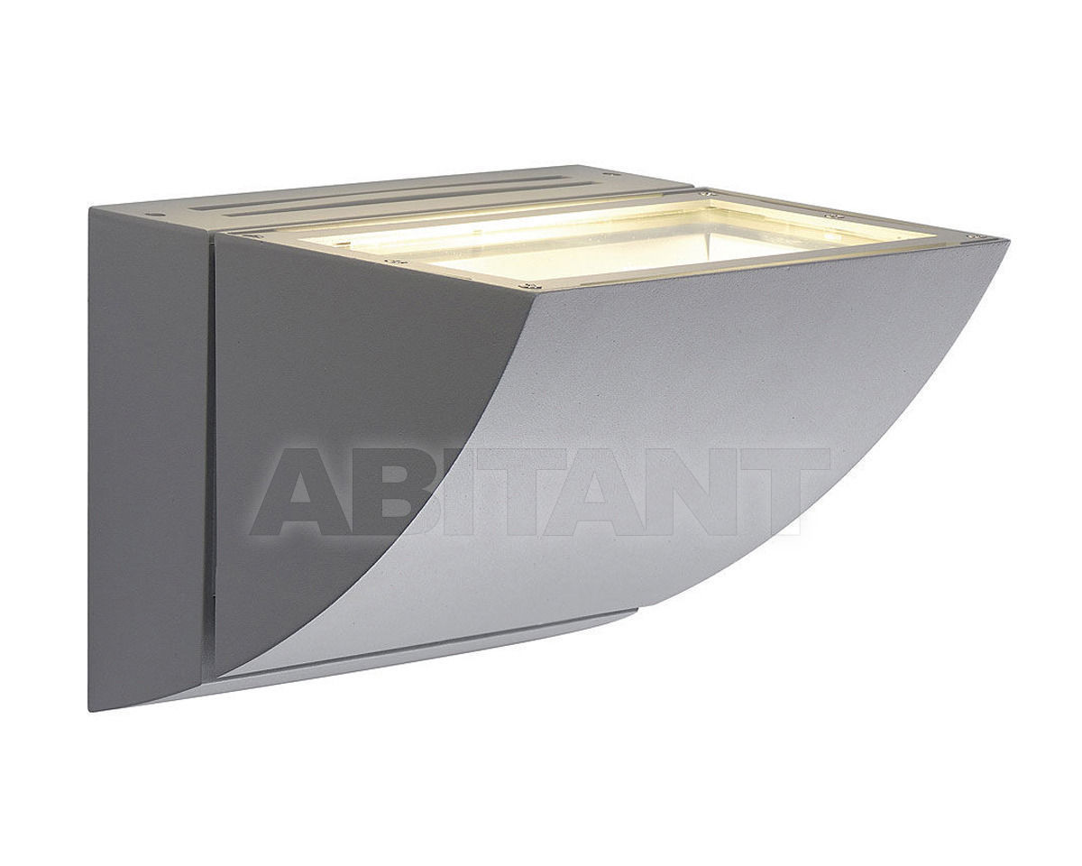 Buy Wall light Shell SLV Elektronik  2013 150474
