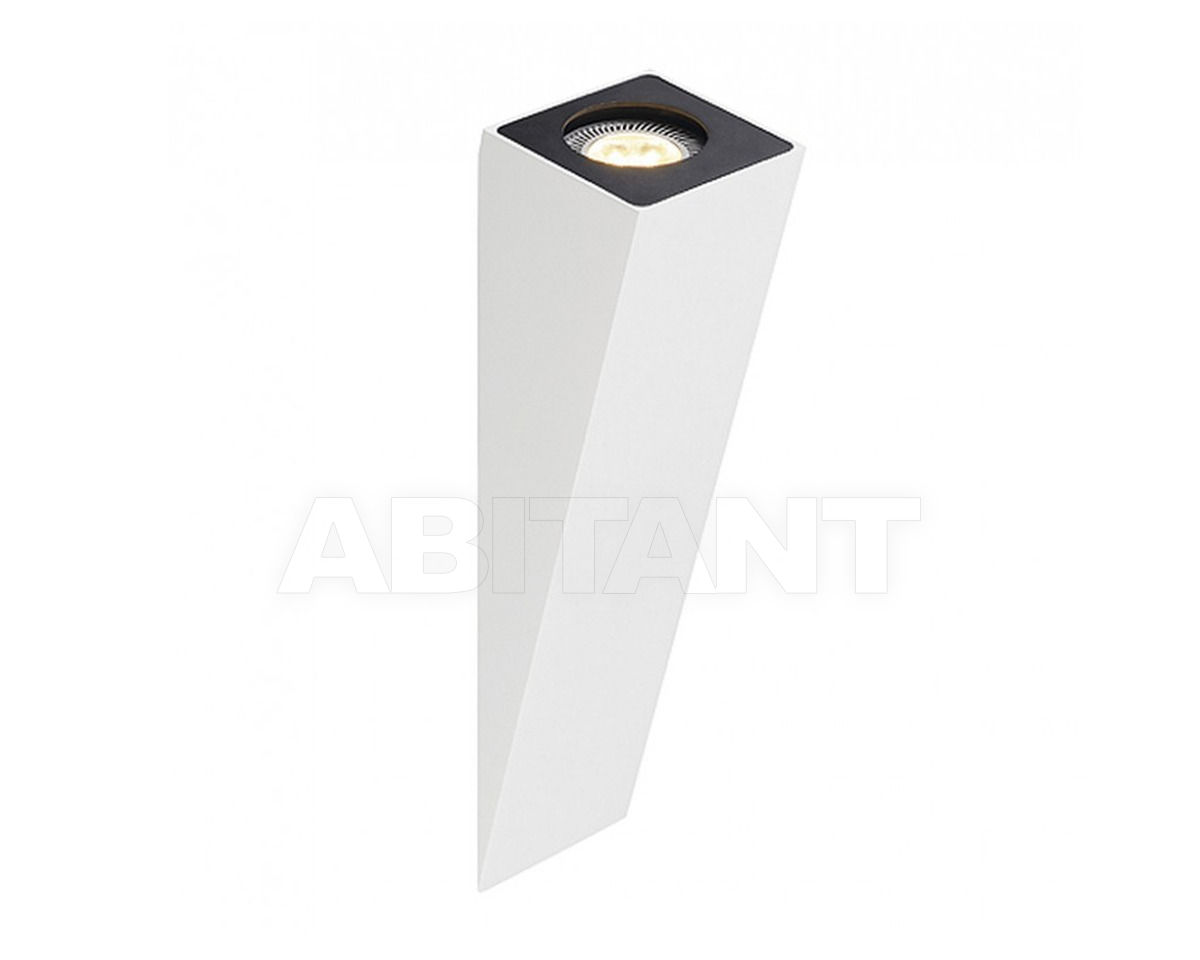Buy Wall light Altra Dice SLV Elektronik  2013 151561 w/b
