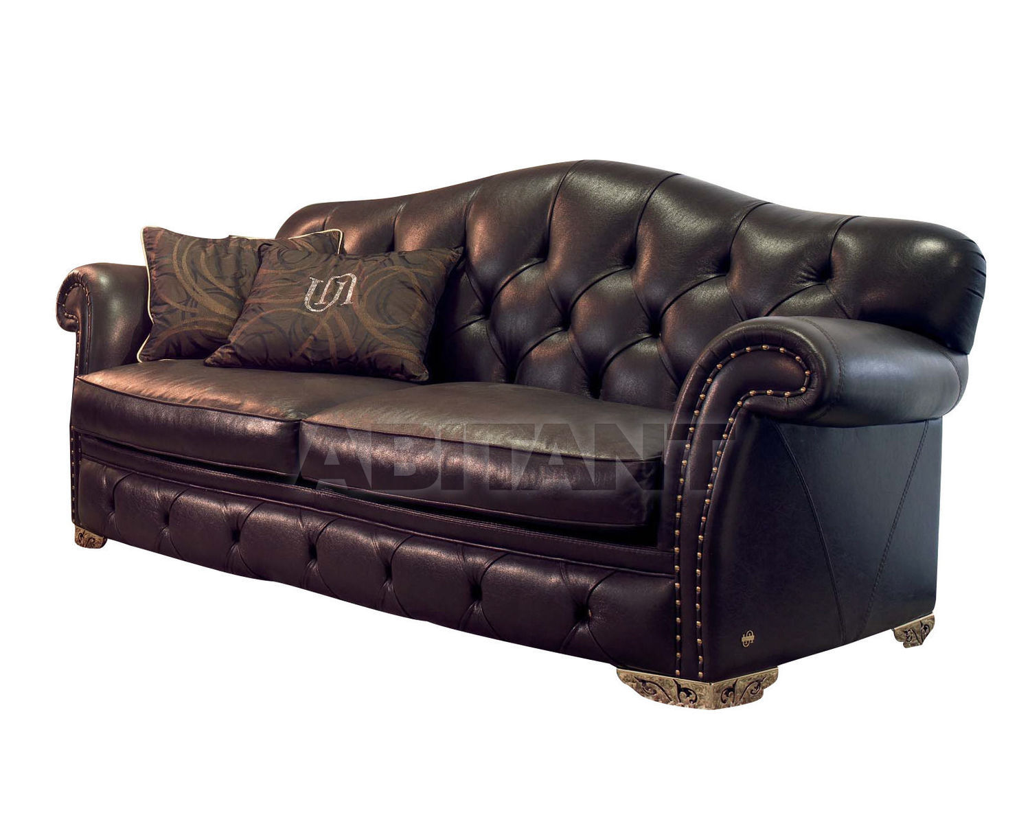 Buy Sofa Unique Supremacy RAPHAEL DIVANO 4P