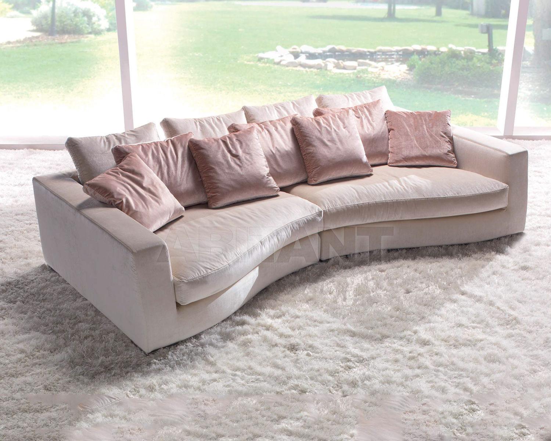 Buy Sofa Unique Supremacy WILLIAM ELEMENTO 2P sx + DORMEUSE CURVA sx