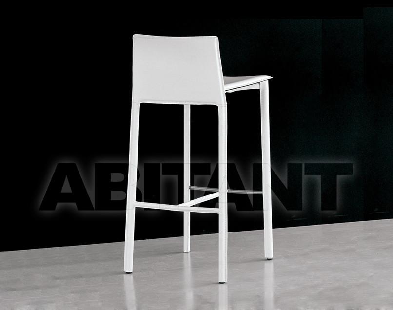 Bar stool white cattelan italia cliff sgabello a : buy оrder